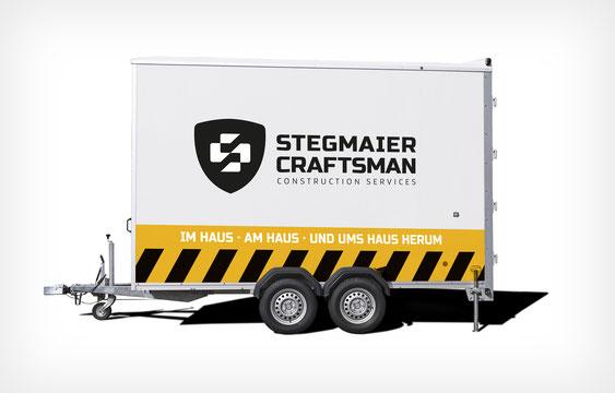 Stegmaier Craftsman Anhänger