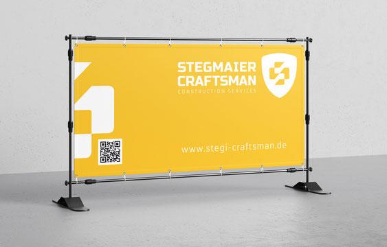 Stegmaier Craftsman Bauplane