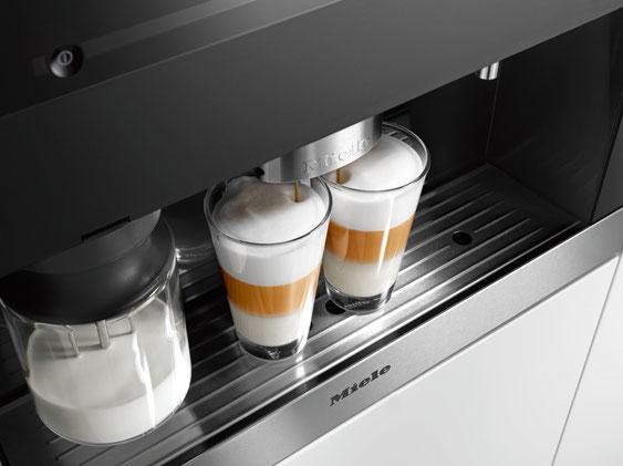 LMT Küchen - Kaffeevollautomat