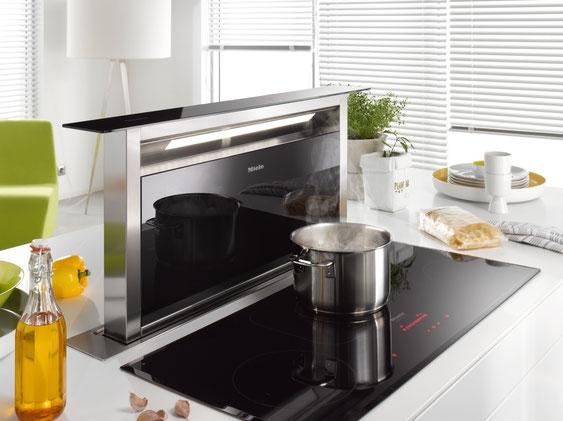 LMT Küchen - Tischlüfter