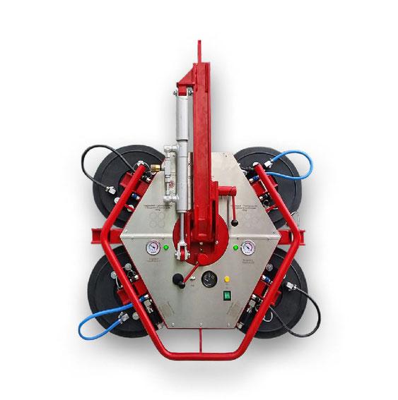 Vakuumsauger Glassauger GSK 300 mieten und kaufen