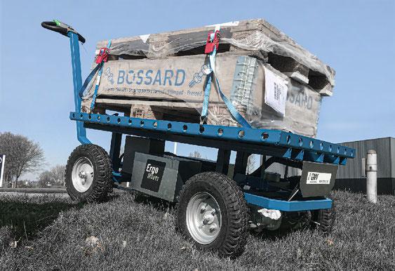 ErgoMover Elektrischer Transportwagen kaufen