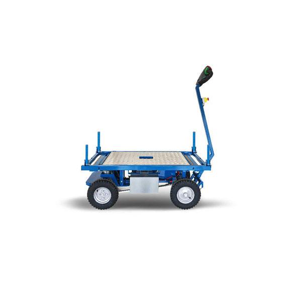 Elektrisch betriebener Transportwagen ErgoMover 1500 Standard kaufen