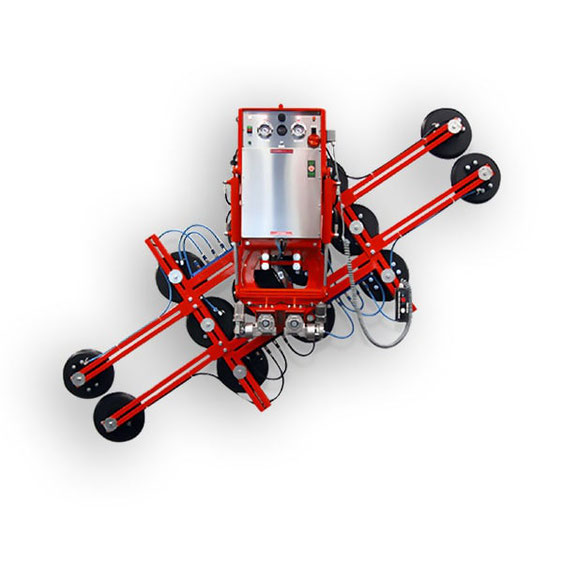 Vakuum- Glassauger DSMH2 1200 traglast bis 1200kg