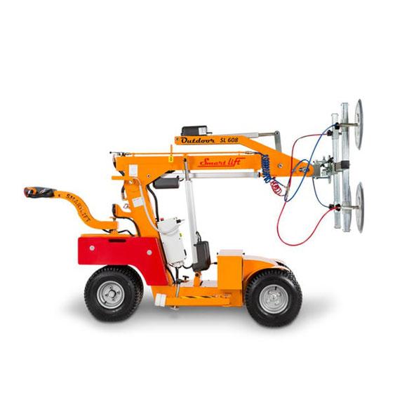 Glaslifter SL 608 mit Tragkraft bis 608 kg mieten