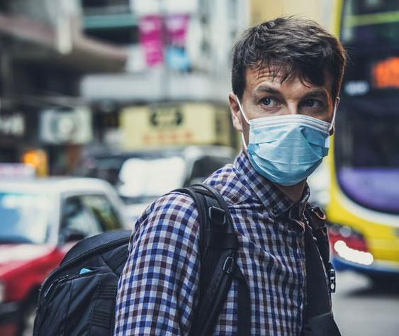 Flugannullation und Stornierung wegen Coronavirus