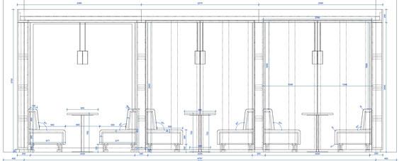 Wienss Innenausbau GmbH - Innenausbau, Objektbau, Einhausungen - Plan