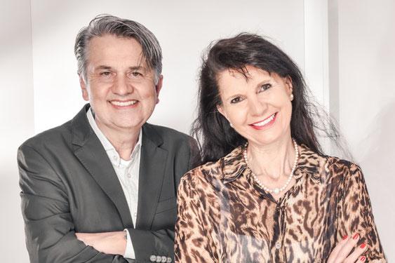 Dr. Hans-Jörg & Ursula Becker