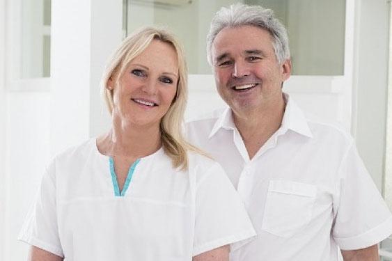 Dr. Roland & Dr. Lene Schwärzler