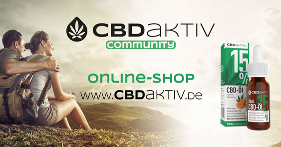 CBDaktiv Community
