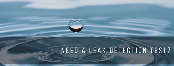 leak detection test
