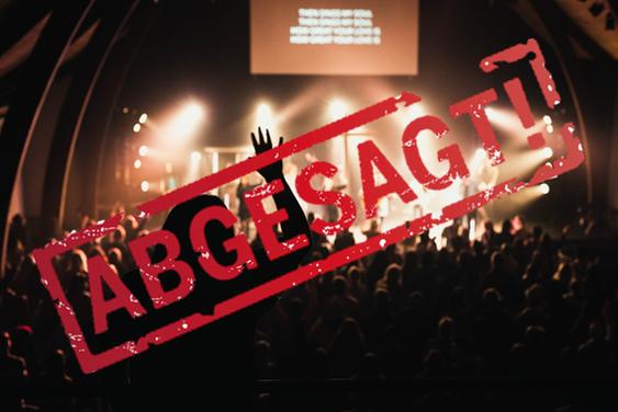 Schweiz: Abgesagte Veranstaltungen aufgrund Coronavirus