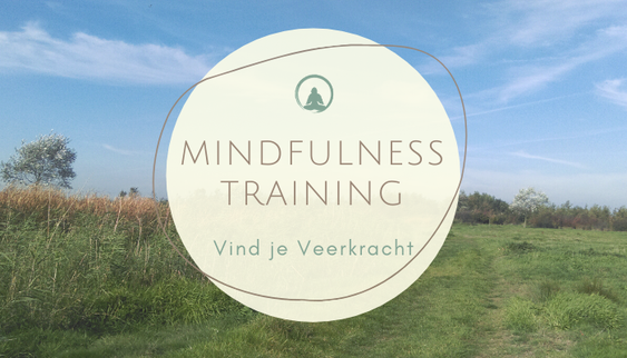 Mindfulness in gouda. Natuur park in Gouda online mindfulness training