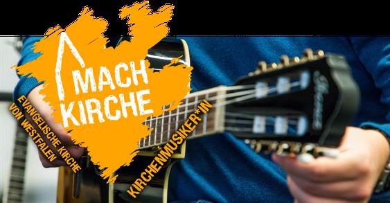 Kirchenmusiker*in werden