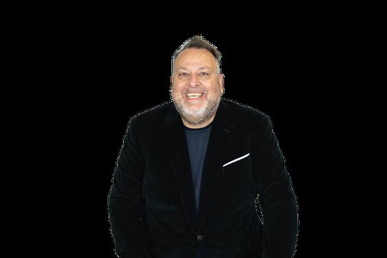 Michael Kamp: CEO / Geschäftsführer von Das Schlafzentrum