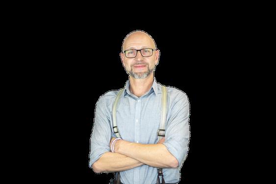 Christof Gehlken: Quality Manager / Qualitätsmanager von Das Schlafzentrum
