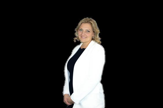 Olga Böttcher: Sales Director / Verkaufsdirektorin von Das Schlafzentrum