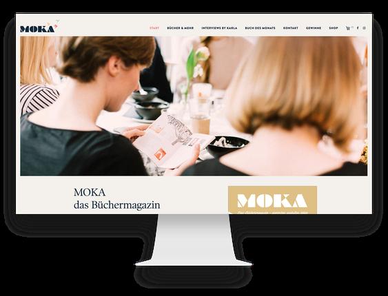 Jimdo Webdesign