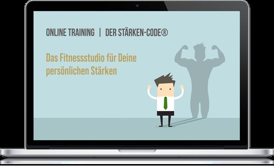 Stärkentrainer Frank Rebmann - www.staerkentrainer.de - Stärken-Seminare & Training in Stuttgart und Deutschlandweit - Der Stärken-Code® - Inhouse Seminar mit Frank Rebmann - Online-Training Der Stärken-Code®