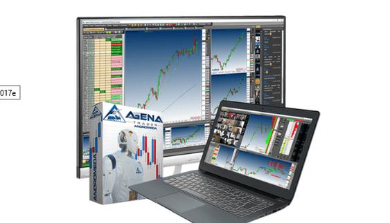 AgenaTrader Tradingsoftware hier lernst Du schnell und effektiv sie zu bedienen