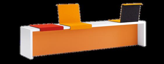 Lounge K-Modul Sit