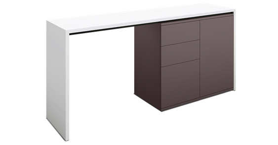 Stehtisch K-Modul Stand