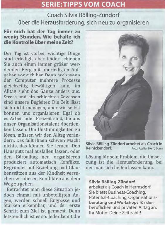 Reinickendorfer Allgemeine Zeitung August 2015