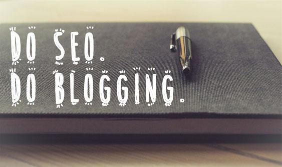 Fare blogging e scrivere blogpost aiuta il tuo SEO on-page e off-page