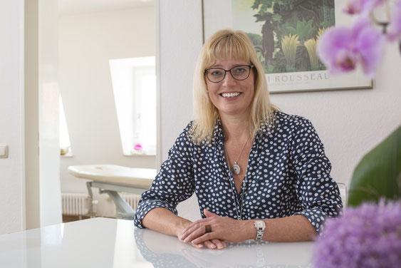 Karen Biebrich - Heilpraktikerin und Hypnosetherapeutin