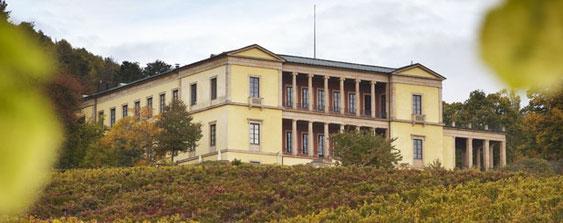 Villa Ludwigshöhe Edenkoben