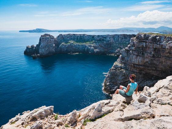 Menorca - ein Traumparadies für Naturliebhaber