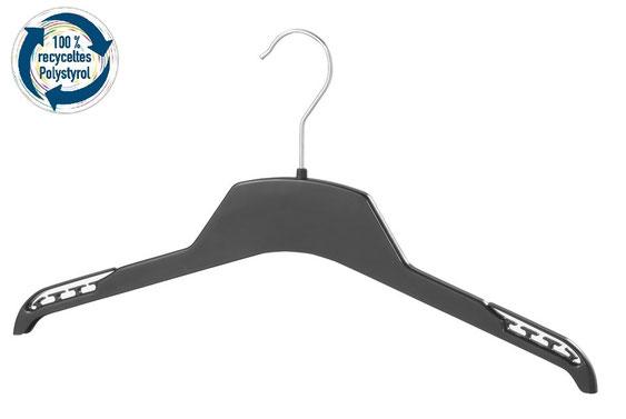 Blusen-Kleiderbügel Serie PUB, Hangers for Shirts, Robe Kleiderbügel, Cloth Hangers, Bügel