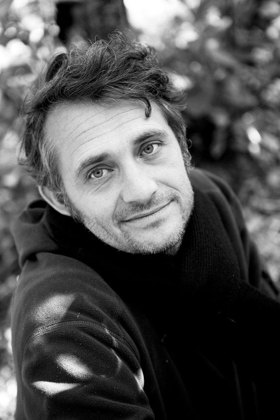 Andreas Weber ©Valentina Bosio-Raynard