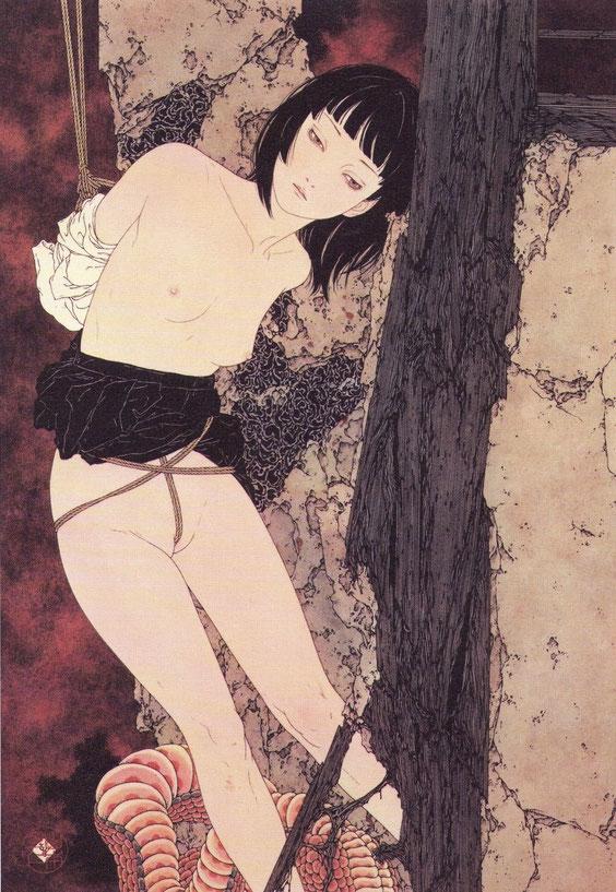 「囚われて」(2006年)