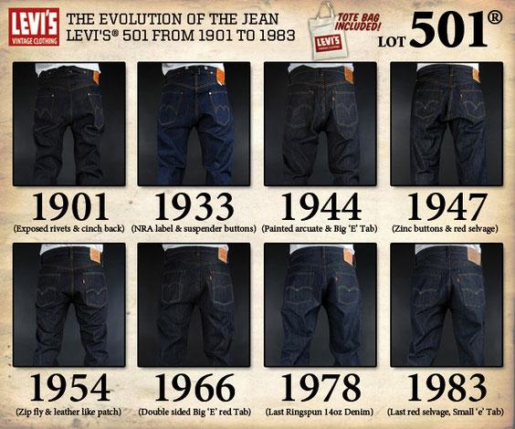 f941c4d2 LEVIS Vintage - bertrand-berufskleidung münchen