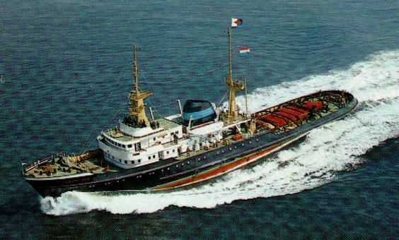 Zwarte Zee De website van mijnvaartijdalssparks!