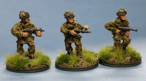 Deutsche Infanterie (8 Figuren) - Seite 2 Image