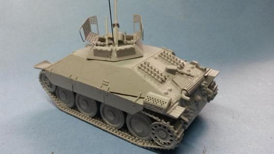 """Jagdpanzer 38(t) - """"Hetzer"""" Special - Seite 4 Image"""