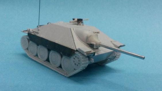 """Jagdpanzer 38(t) - """"Hetzer"""" Special - Seite 3 Image"""