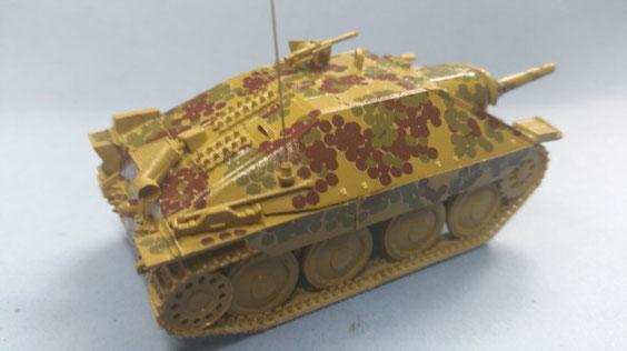 """Jagdpanzer 38(t) - """"Hetzer"""" Special - Seite 5 Image"""