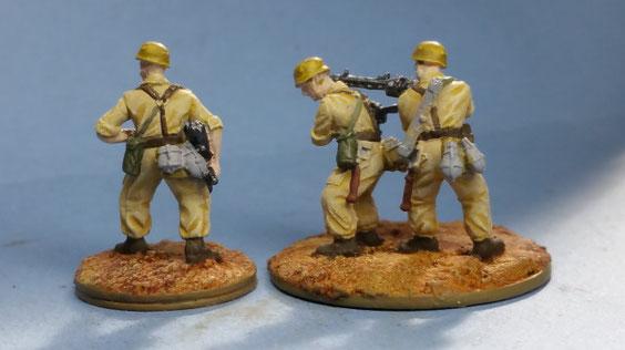 Fallschirmjäger-Regiment 3 - Sizilien und Süditalien Image