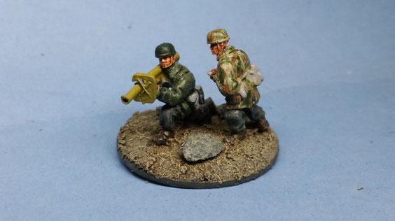 Fallschirm-Aufklärungs-Abteilung 12 Image
