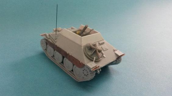"""Jagdpanzer 38(t) - """"Hetzer"""" Special - Seite 2 Image"""