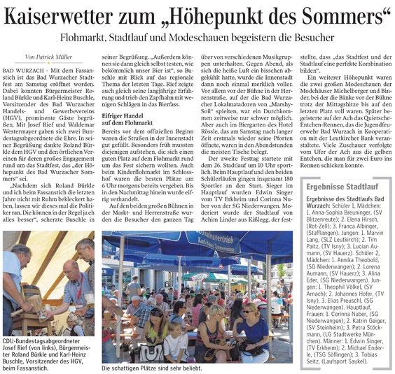 Quelle: Schwäbische Zeitung, 31.08.2015
