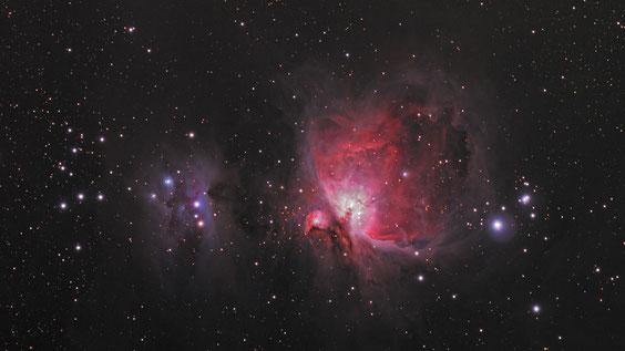 Orionova maglica