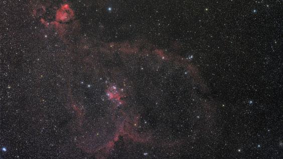 Maglica IC 1805