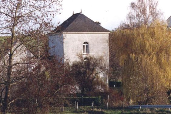 Le Moulin Basset
