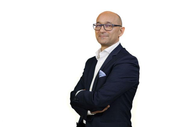 Enzo Santarsiero: «Bei vielen wichtigen Entwicklungen geht es nicht mehr allein um das Handwerk, sondern um Logistik, Organisation, Fortbildung oder Marketing.»