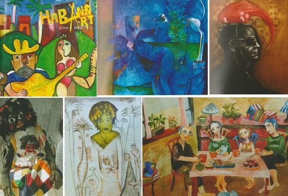 Catalogue (couverture) / V. Bonichea / L. Calana / A. Cantero / M. Diaz / S. Dooley