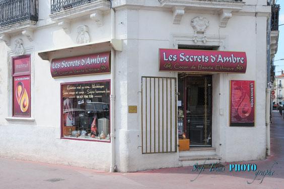 Institut de beauté Montpellier  Beaux Arts